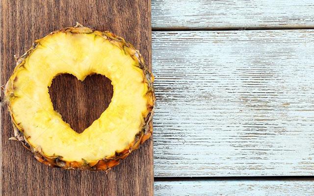 Ananasın Yararları