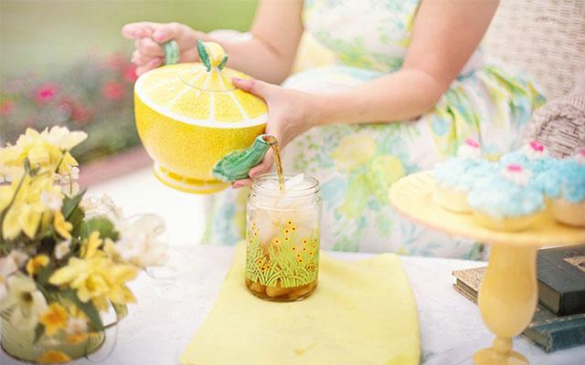 Hamilelik ve Emzirme Döneminde Bitki Çayı ve İçecek Tüketimi