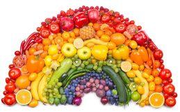 Kasım Ayı Sebze ve Meyveleri