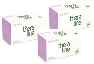 theraline calm relax