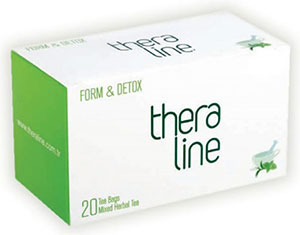 theraline form detoks