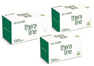theraline gas bloating